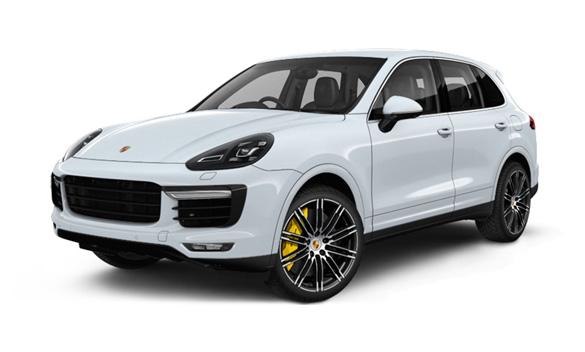 Porsche Cayenne 3.0d