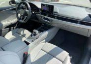 AUDI A5 2.0TFSI cabrio: 4