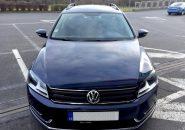 VW Passat combi 1.6 TDI: 2
