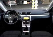 VW Passat combi 1.6 TDI: 4