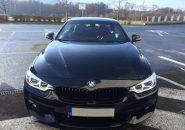 BMW 435i cabrio: 2
