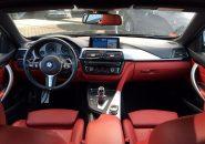 BMW 435i cabrio: 4