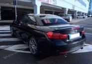BMW 435i cabrio: 3