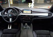 BMW X6 5.0d: 4