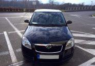 Škoda Fabia II 1.2 HTP: 2