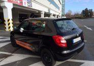 Škoda Fabia II 1.2 HTP: 3