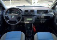 Škoda Fabia II 1.2 HTP: 4