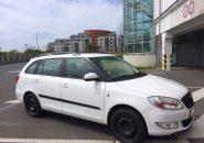 Škoda Fabia 1.6 TDI: 1