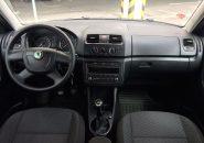 Škoda Fabia 1.6 TDI: 4