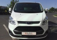 Ford Tourneo 2.0 TDCI: 2
