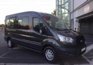 Ford Transit 2.0 TDCI: 1