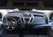 Ford Transit 2.0 TDCI: 2