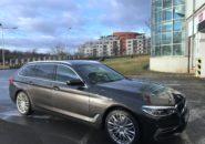 BMW 530xd touring: 1