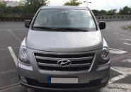 Hyundai H1 2.5 CRDI: 2