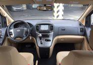 Hyundai H1 2.5 CRDI: 3
