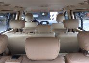 Hyundai H1 2.5 CRDI: 4