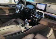 BMW 530xd touring: 3