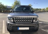 Land Rover Discovery 3.0TDV6: 2