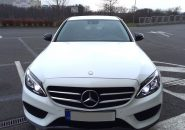 Mercedes Benz C 220d 4Matic: 2