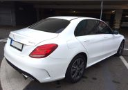 Mercedes Benz C 220d 4Matic: 3
