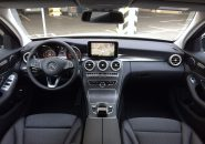 Mercedes Benz C 220d 4Matic: 4
