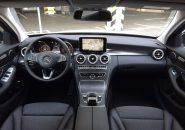 Mercedes Benz C 220d: 4