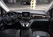 Mercedes Benz V 250d: 3