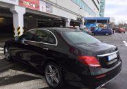 Mercedes Benz E 220d: 3