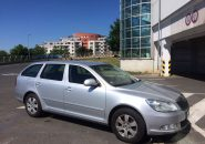 Škoda Octavia 1.6 TDI: 1