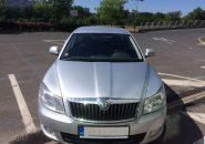 Škoda Octavia 1.6 TDI: 2