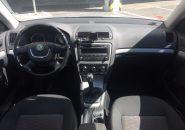 Škoda Octavia 1.6 TDI: 4