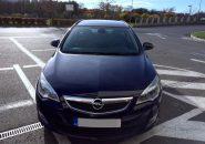 Opel Astra 1.7 CDTI: 2