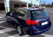 Opel Astra 1.7 CDTI: 3