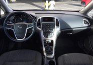 Opel Astra 1.7 CDTI: 4