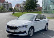 Škoda Scala 1.6TDI: 1