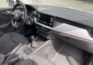 Škoda Scala 1.6TDI: 4