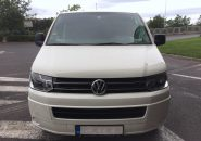 VW Transporter 1.9TDI: 2