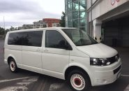 VW Transporter 1.9TDI: 1