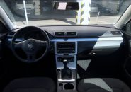 VW Passat lim. 1.6 TDI: 4