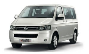 VW Transporter 1.9TDI