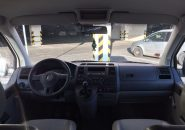 VW Transporter 1.9TDI: 4