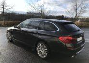 BMW 530xd touring: 2