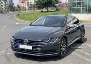 VW Arteon 2.0TDI: 1