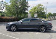 VW Arteon 2.0TDI: 2