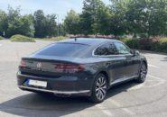 VW Arteon 2.0TDI: 3