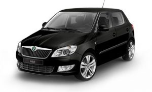 Škoda Fabia II 1.2 HTP