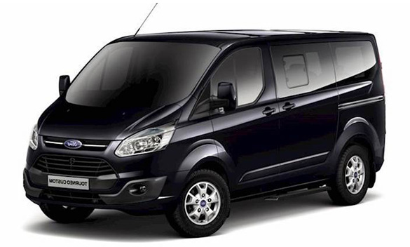 Ford Tourneo 2.0 TDCI