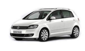 VW Golf Plus 1.4i