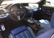 BMW M4 cabrio: 4