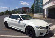 BMW M4 cabrio: 1